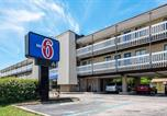 Hôtel Hampton - Motel 6 Norfolk - Ocean View-1