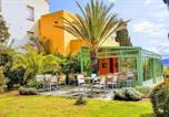 Hôtel Speloncato - Hotel Cala di l'Oru-2