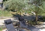 Location vacances Beaumont-de-Pertuis - A Casa Serena-3
