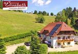 Location vacances Wieden - Pension Elisabeth-2