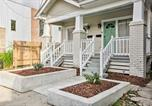 Location vacances New Orleans - Eclectic New Orleans Home~3 Mi to Bourbon St!-1
