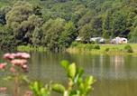 Camping avec WIFI Moselle - Camping La Croix du Bois Sacker-2