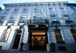 Hôtel Bruges - Hotel Acacia-1