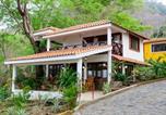 Location vacances Granada - Apoyo Resort & Conference Center-4