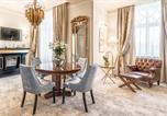 Hôtel Cracovie - Bachleda Luxury Hotel Krakow Mgallery By Sofitel-3