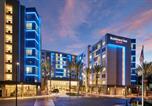 Hôtel Anaheim - Residence Inn by Marriott at Anaheim Resort/Convention Center-1