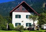 Hôtel Bad Goisern - Hotel Haus Am See-3