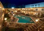 Hôtel Anaheim - Americas Best Value Inn & Suites Anaheim-2