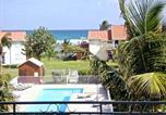 Location vacances Saint-Francois - Le Belle Vue Mer-2