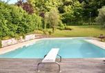 Location vacances  Province de Pesaro et Urbino - Casale Bellaguardia-3