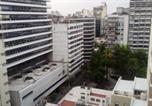 Location vacances Rosario - Casa de Huéspedes-3