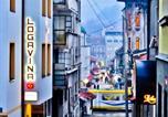 Hôtel Bosnie-Herzégovine - Hotel Logavina 8 Free Parking-3