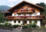 Location vacances Stumm - Bauernhof im Zillertal, der Badererhof-1