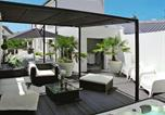 Location vacances Concarneau - Villa black and white-1
