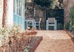 Location vacances Spa - Les Maisons d'Edouard Numéro 116-3