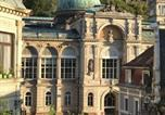 Location vacances Baden-Baden - Spacious apart near Caracalla-2