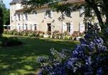 Hôtel Noulens - Maison d'Hôtes Les Bruhasses-3
