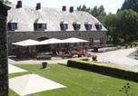 Hôtel Beauraing - Hotel Moulin de Boiron-2