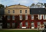 Hôtel Esquay-sur-Seulles - Manoir Saint Hubert-2