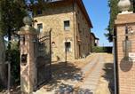 Hôtel Volterra - Il Castagnolo B&B Country House-2