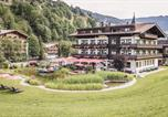 Hôtel Saalbach-Hinterglemm - Ski & Bike Hotel Wiesenegg-1