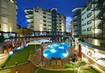 Hôtel Kampala - Protea Hotel by Marriott Kampala Skyz-2