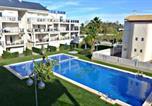 Location vacances Oliva - Ap500-3