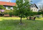 Location vacances Bad Schandau - Urlaubsfreude Biedermann Haus Glücksstein-2