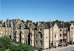 Hôtel Oxford - Rewley House University of Oxford-1