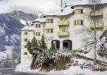Location vacances Matrei in Osttirol - Goldried Park 90-2