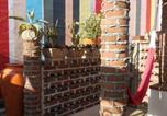 Location vacances Cabo San Lucas - The Suites by Villa Valentina-4