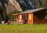 Camping 4 étoiles Lathuile - Camping des Glaciers-2