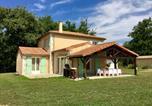 Location vacances Clavé - Villa Vasles-3