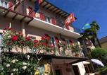 Hôtel Melide - Al Boccalino Bed&Breakfast-1