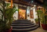 Hôtel Zanzibar City - Doubletree By Hilton Zanzibar - Stone Town-4