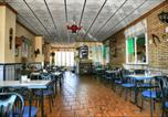 Hôtel Albacete - Hostal Restaurante Milan Ii-3