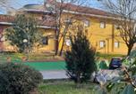 Hôtel Province de Monza et de la Brianza - Risthotel Pianura Inn-1