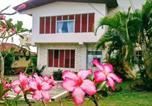 Location vacances  Jamaïque - Jacks Hill Tropical Arcadia-2