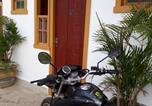 Location vacances Tiradentes - Pouso do Manu - Centro Histórico-4