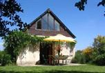 Location vacances Coray - Holiday Home Argoat Gouezec-1