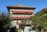 Location vacances Virgen - Gasthof-Pension Klaunzer-1