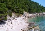 Location vacances Trpanj - Holiday house with a parking space Borje, Peljesac - 12507-3
