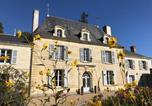 Hôtel Saumur - Demeure de Beaulieu-2