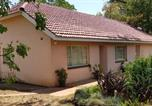 Location vacances Harare - Tinotenda Cottage-2