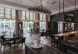 Hôtel Zeewolde - Best Western Hotel Baars-3