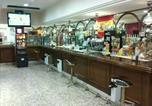 Hôtel Almagro - Hotel Vista Alegre-4