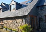 Location vacances Roche - Tremodrett House Barn-1