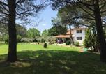 Location vacances Castiglione del Lago - Casa Lando-1