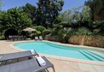 Location vacances Evenos - Villa Vineyards-2