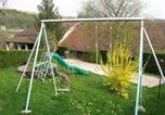 Location vacances Villeneuve-sous-Pymont - Holiday home 13 Chemin de la Varine-2